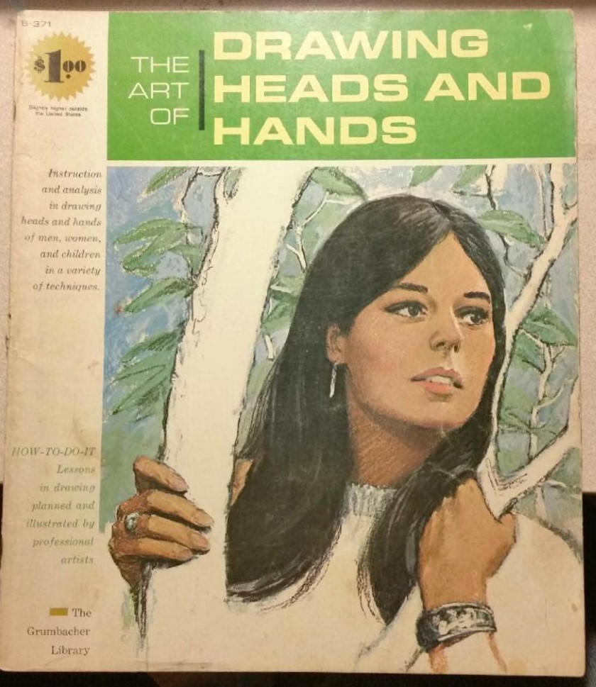 The Art of Drawing Heads and Hands