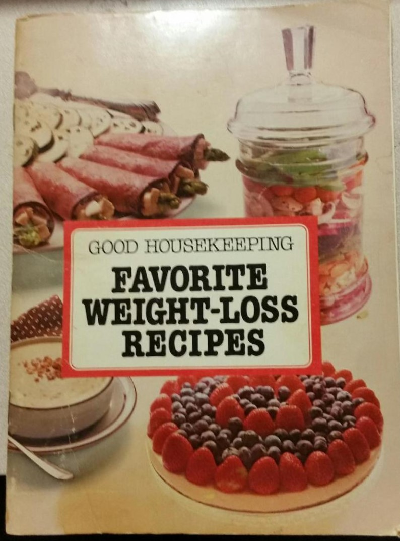 Good Housekeeping Favorite Weight-Loss Recipes