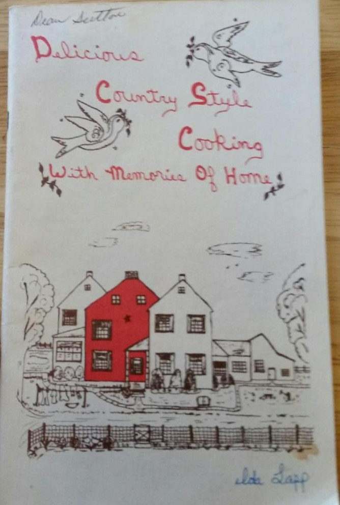 Delicious Country Style Cooking With Memories of Home