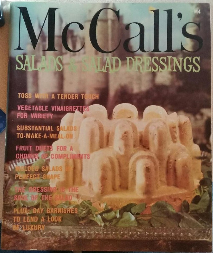McCall's Salads & Salad Dressings